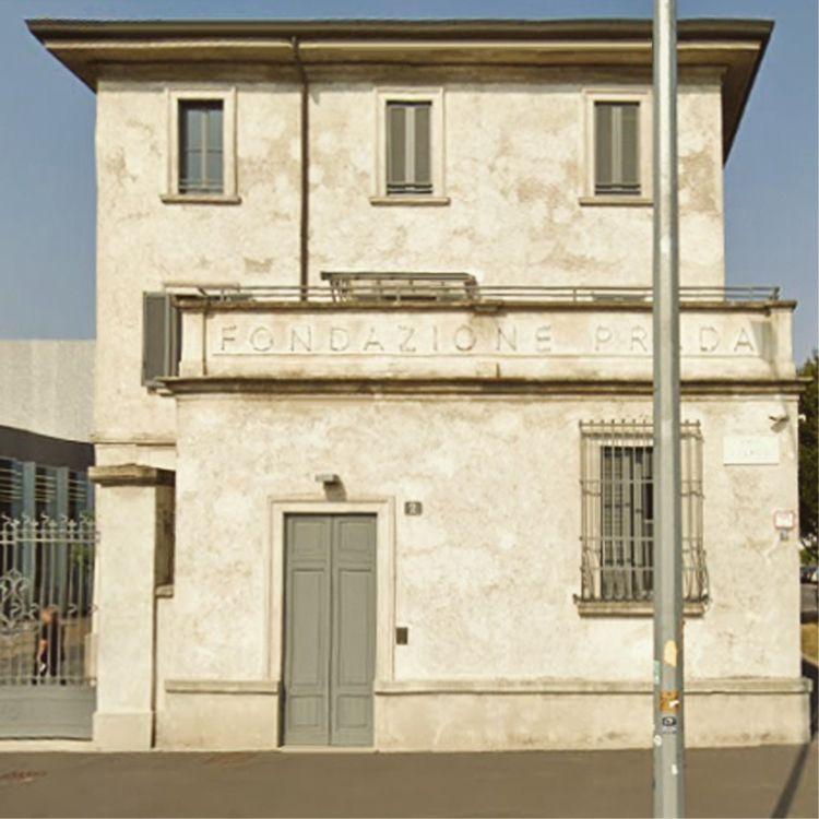 Walls / Orobia, Milan, Italy - rephotography - dispel | ello