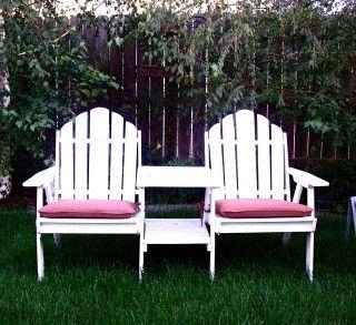 Build Beautiful Garden Bench - diybros   ello