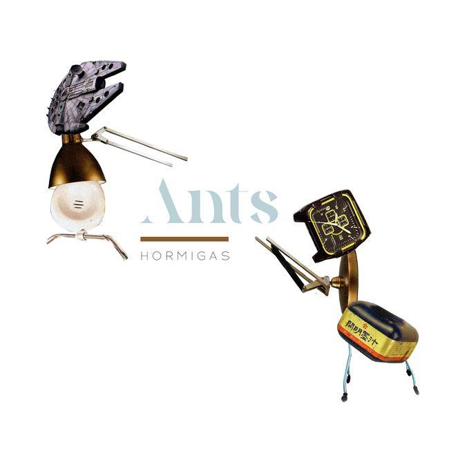 Ants - imanolbuisan | ello