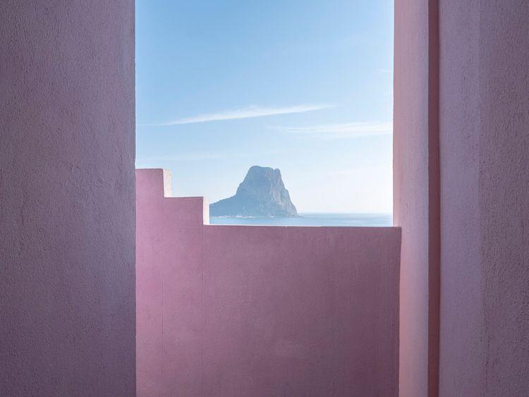 Photography Alberto Selvestrel - inag | ello