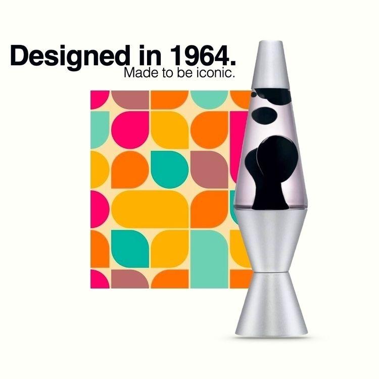 Designed 1964. iconic - design, ellodesign - jakesmelker | ello