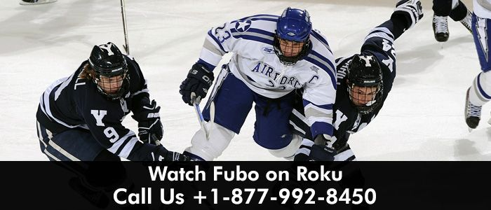 activate Fubo TV channel Roku?  - ellaroberts | ello