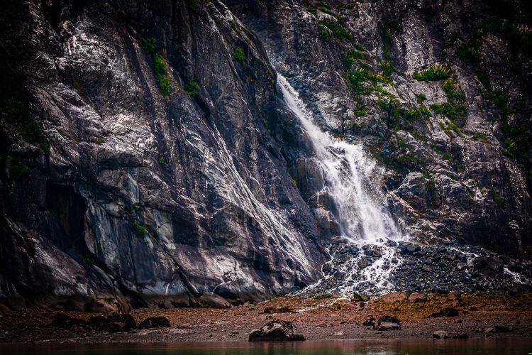 Cascade Rocks Water cascades ro - 75centralphotography | ello