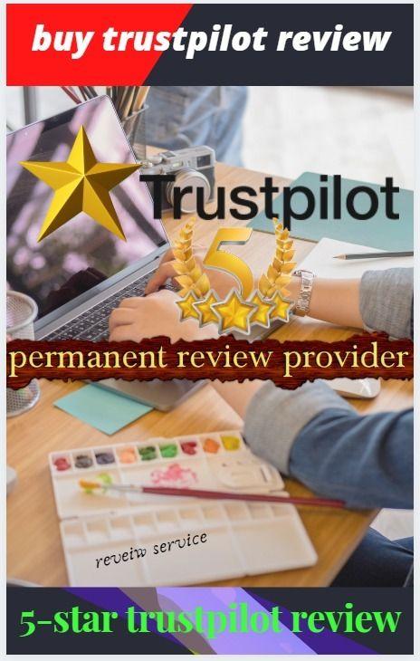 Buy Trustpilot Reviews shop rev - adamgilmorepe | ello