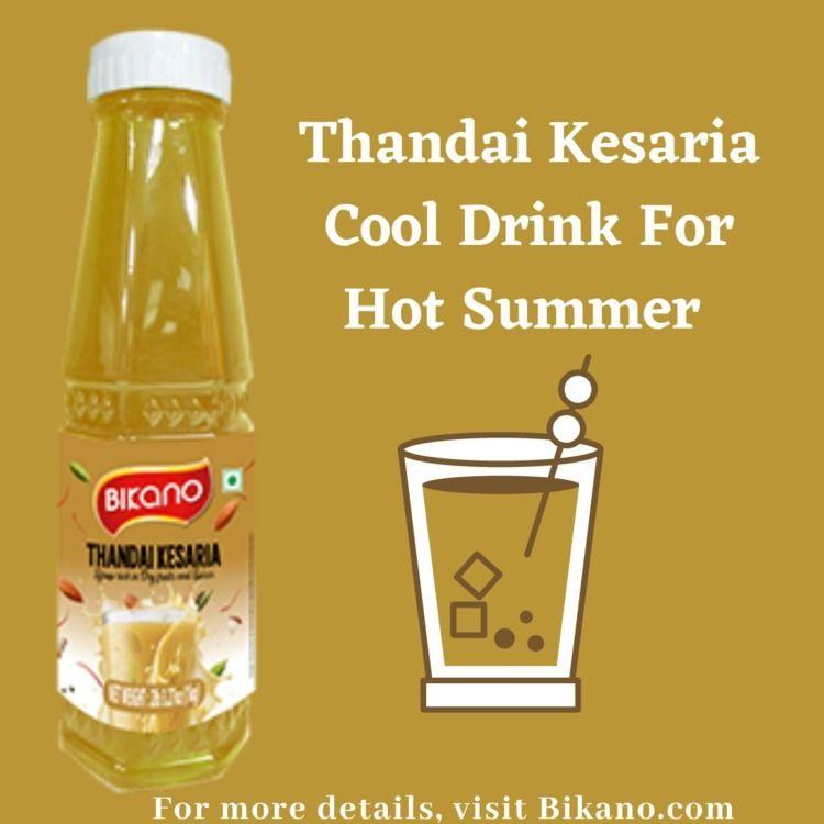 Buy Thandai Kesaria online heal - keshavrai535 | ello