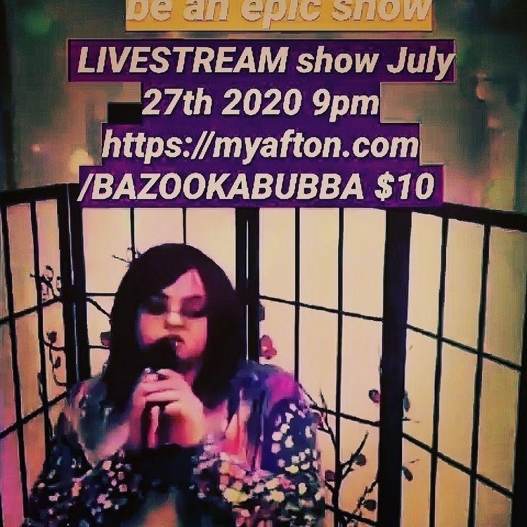 JOIN JULY 27TH 2020!!!! NIGHT F - bazookabubba | ello
