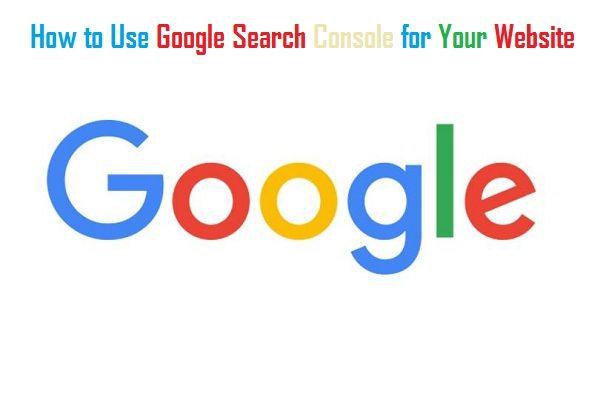 Google Search Console Website C - charlienoahim | ello