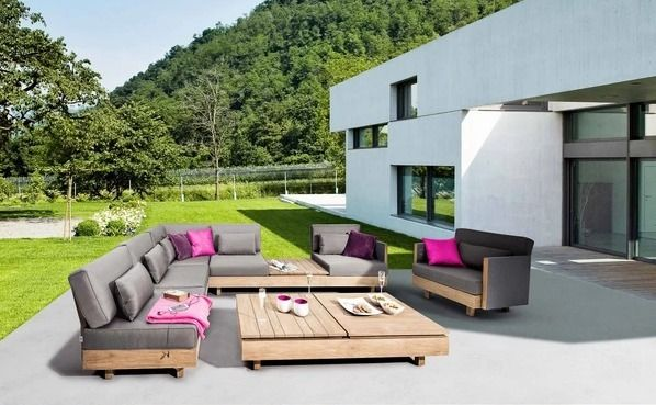 Outdoor Lounge Furniture-Purcha - osmenfurniture   ello