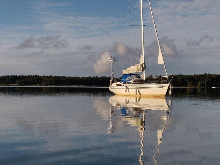 Sailing Yacth Lumo (Guyline 822 - timoanttila | ello