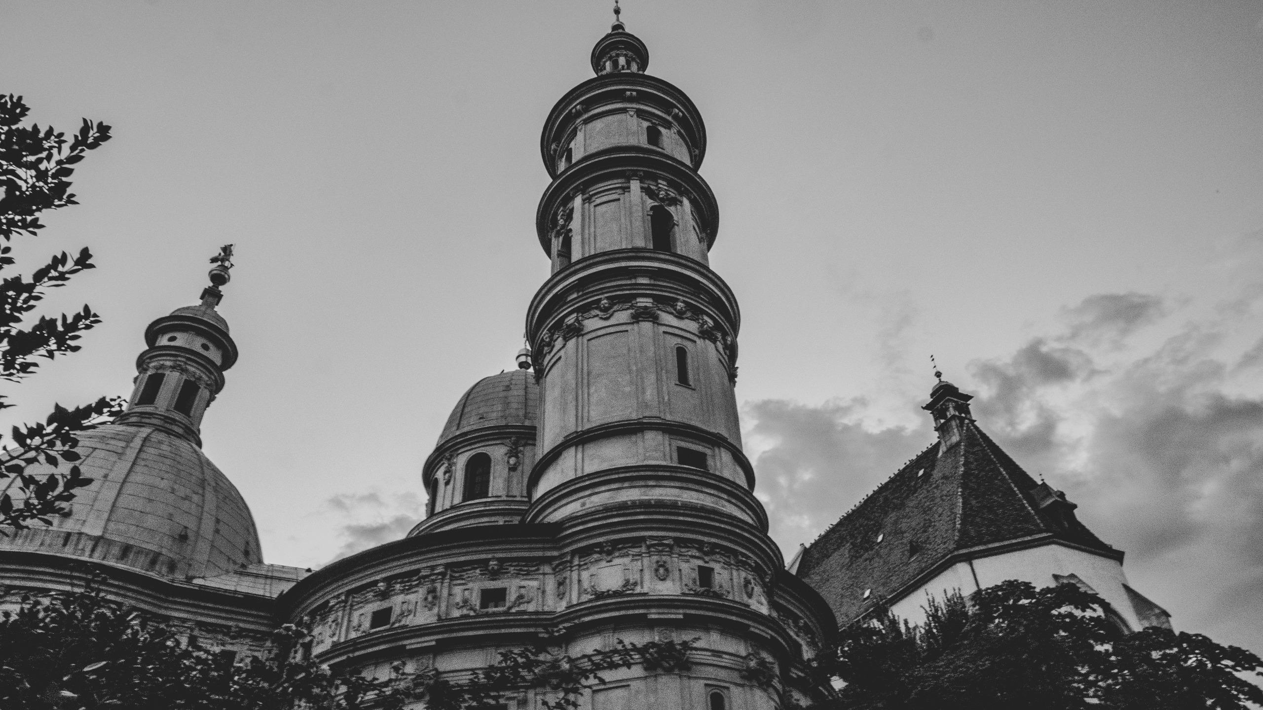 Graz Burggasse - blackandwhitephotography - marcstipsits   ello