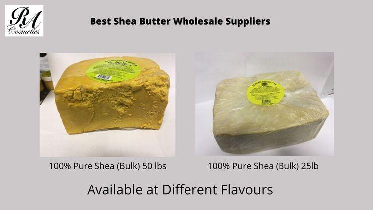 Wanted Wholesale Shea Butter pr - racosmetics | ello
