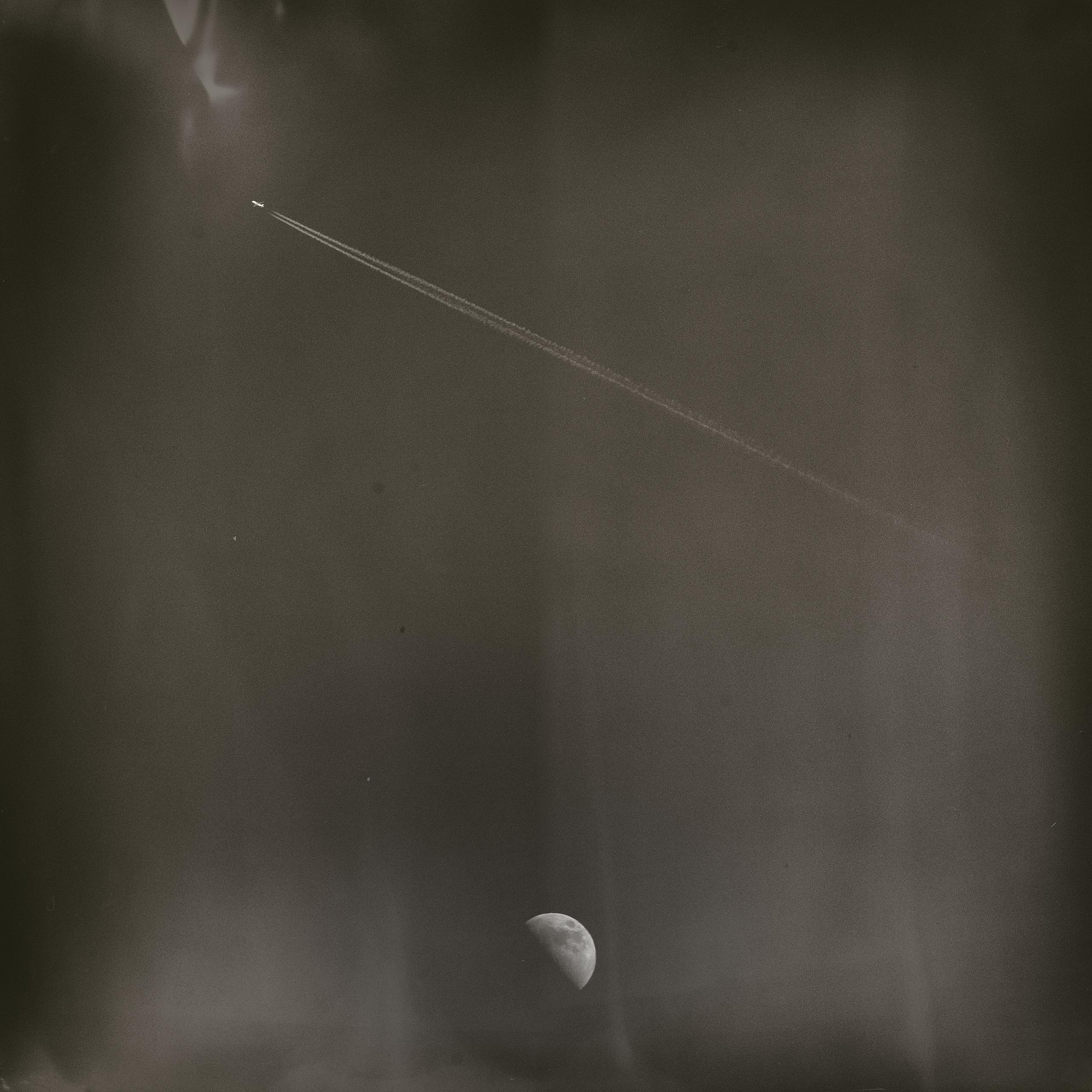 missing moon - 07-27-2020, Munich - christofkessemeier | ello