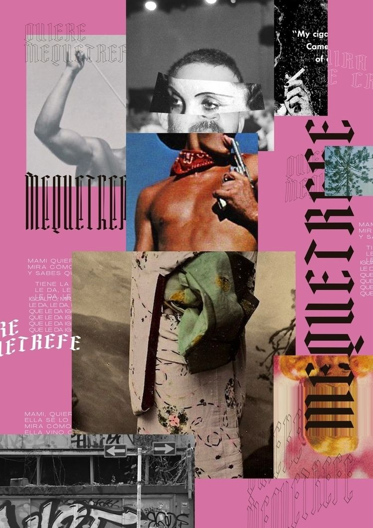 poster - collage, gay, japanese - joaoito | ello