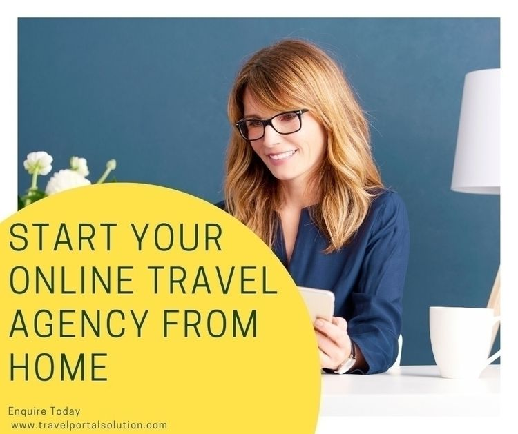 Travel Portal Development? wait - marikaypaul | ello