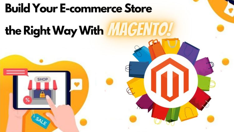 5 Benefits Magento Marketplace  - claraghosh12 | ello