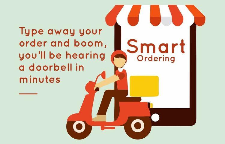 Online ordering systems neatest - lisharathi | ello