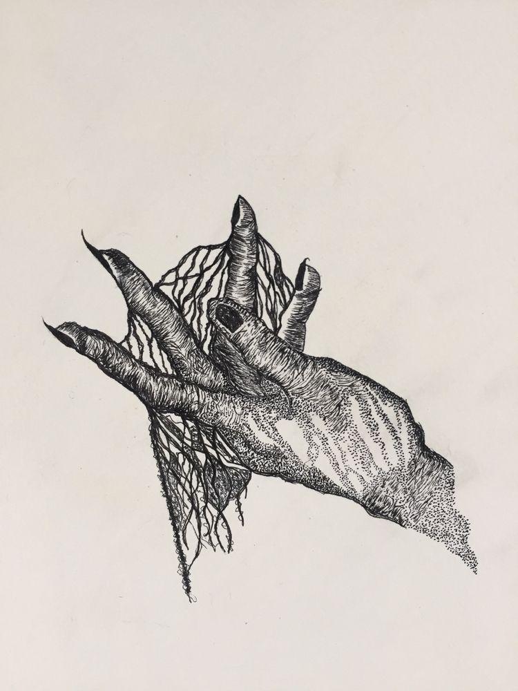 grief - darkarts, griefcomeshome - pushingflowers666 | ello