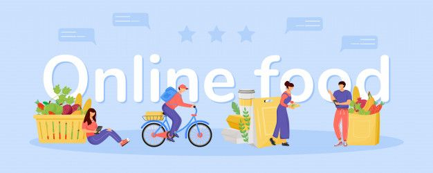 Online ordering systems neatest - lisharathi | ello