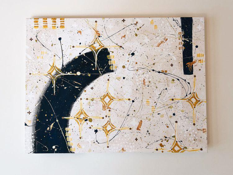 Acrylic Canvas - kaytedemont | ello