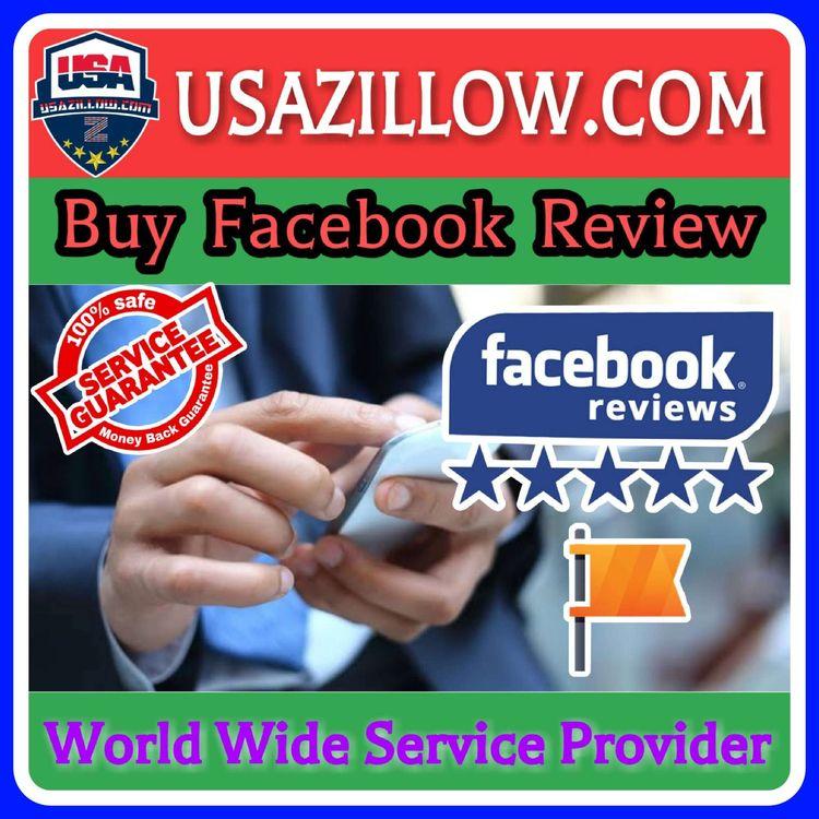 Buy Facebook Positive Reviews 5 - usazillow87   ello