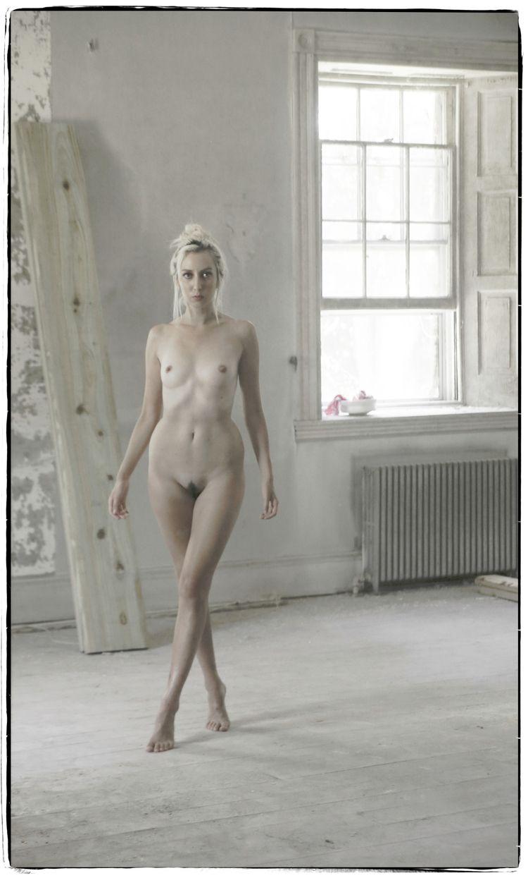 Model: Lucy Magdalene - stevelease | ello