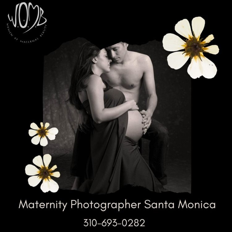 maternity photographer Santa Mo - maternalbeauty   ello