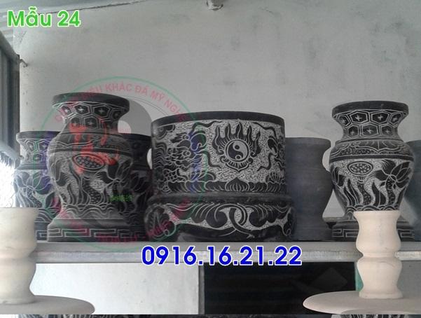 Bán đồ thờ cúng bằng đá đá, chú - daninhvanninhbinh35   ello