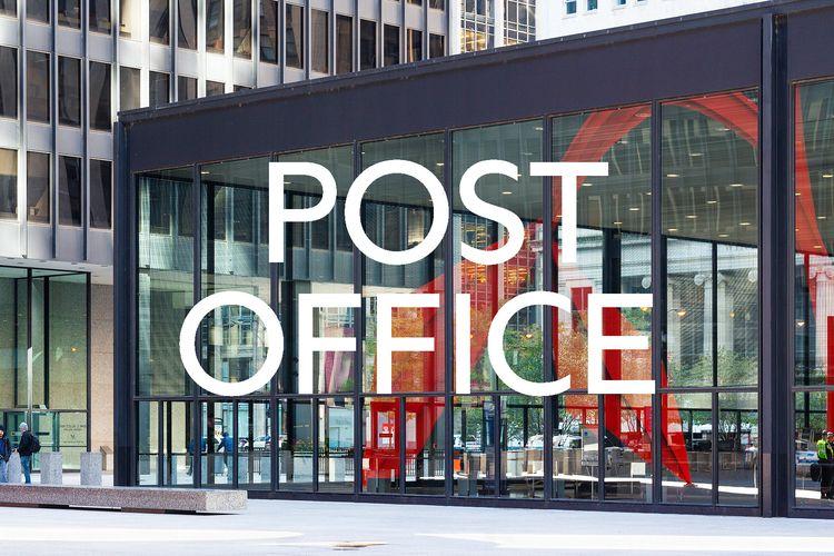 Post Office - moment leave offi - charles_3_1416 | ello