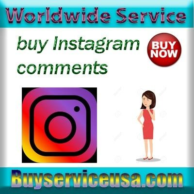 Buy Instagram Comments popular  - butlarpual | ello