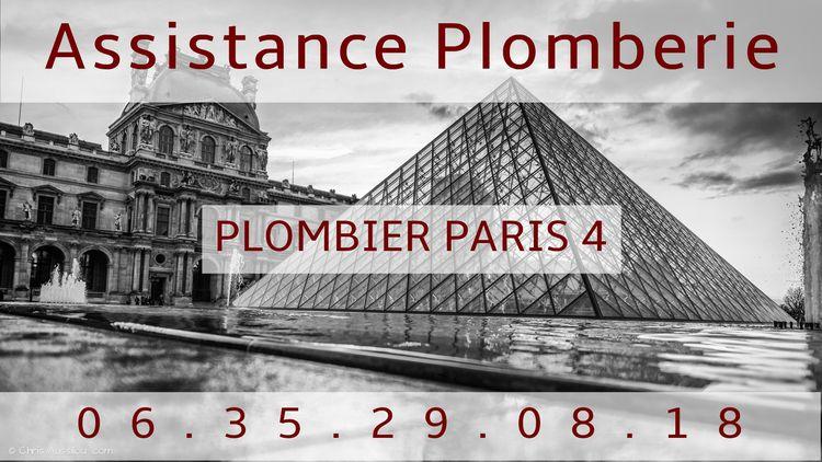 Le plombier paris 4 ne pas au d - plombierparis75014 | ello