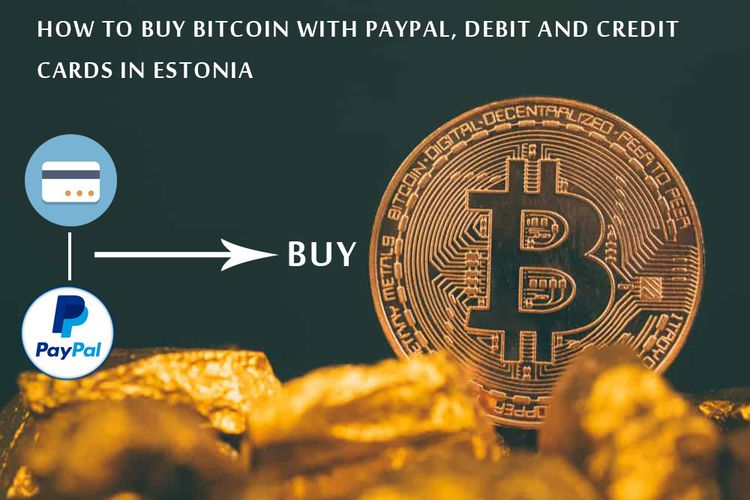 Buy Bitcoin PayPal, Debit Credi - buybitcoin | ello