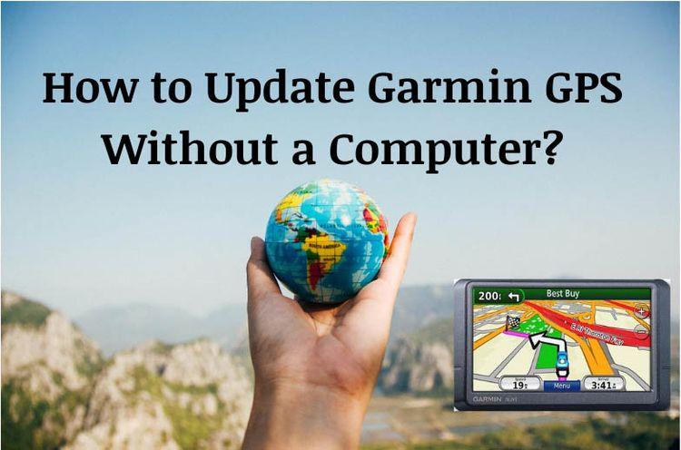 Methods update Garmin GPS Compu - basicgps | ello