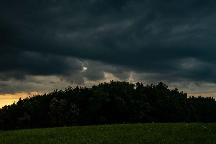 Darkness coming - andreasgaertner | ello