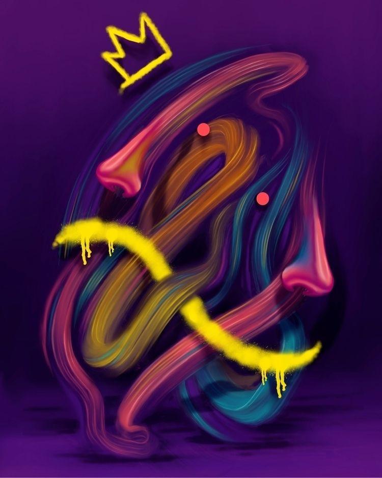 King balance - anthonyhurd | ello
