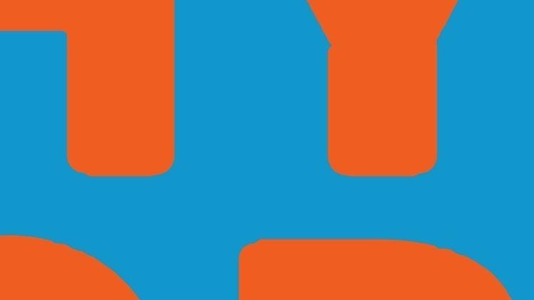 Spot blue dot interactive digit - kunstconstructie | ello