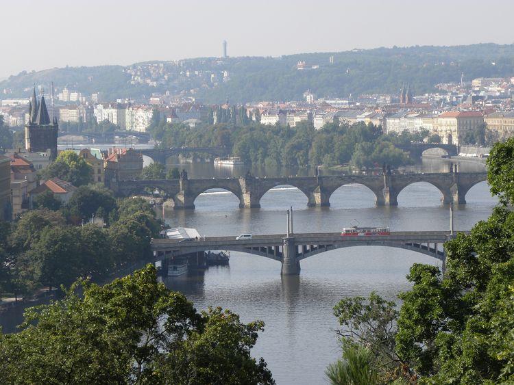 Prague. home. Part III View Let - eatious | ello