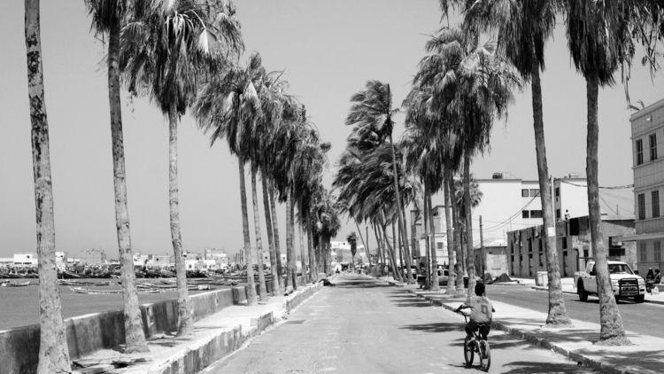 Saint-Louis, southern tip islan - afropolitan   ello