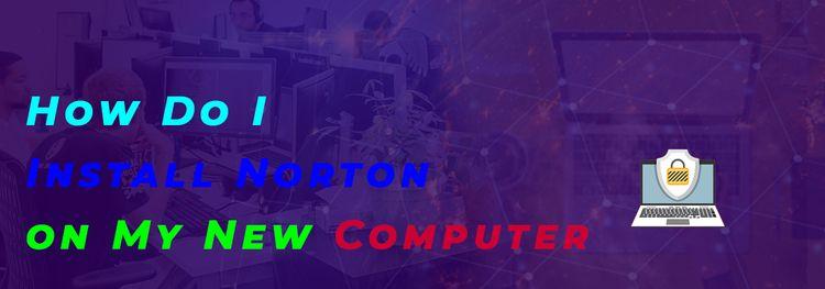 Install Norton Computer amazing - nyranella   ello