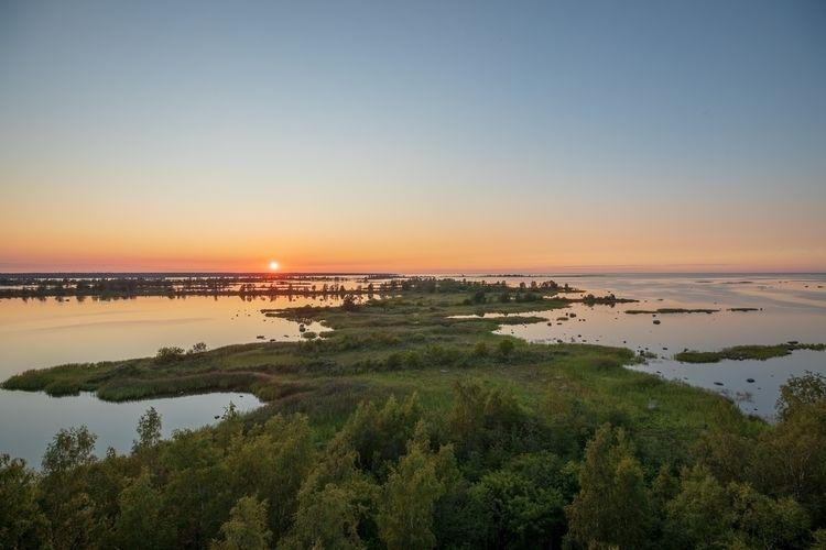 Kvarken - landscape, outdoor, finland - anttitassberg | ello