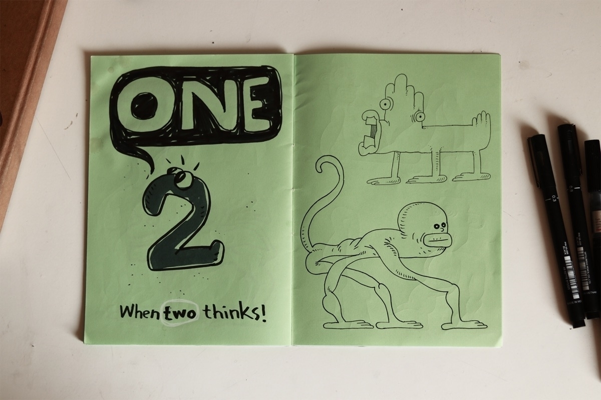 ++ Sketchbook - sketchbook - babakesmaeli   ello