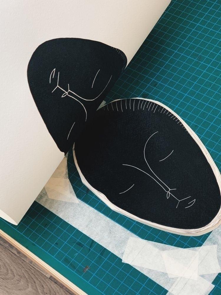 working series linocuts dedicat - reiand | ello