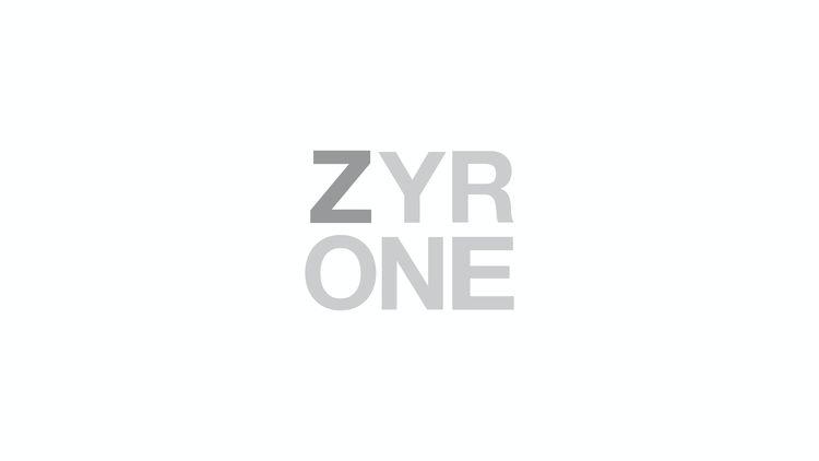 ZYRONE Branding + Identity | Dr - semayserbest | ello