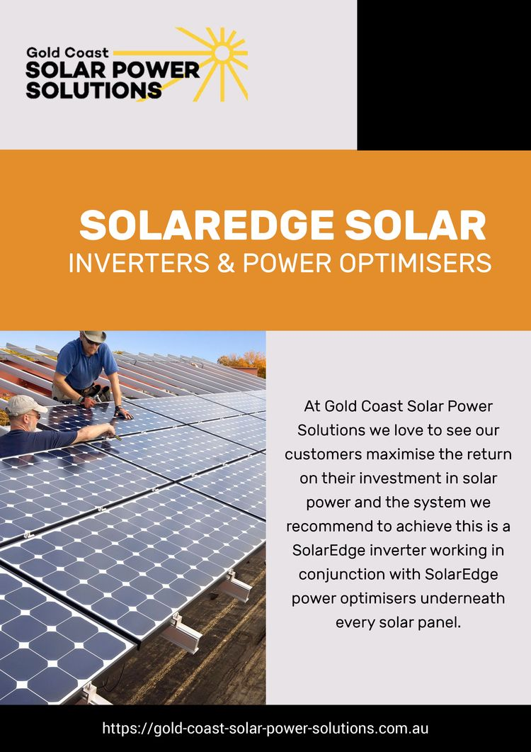 specialists commercial solar po - goldcoassolarpowersolutions | ello