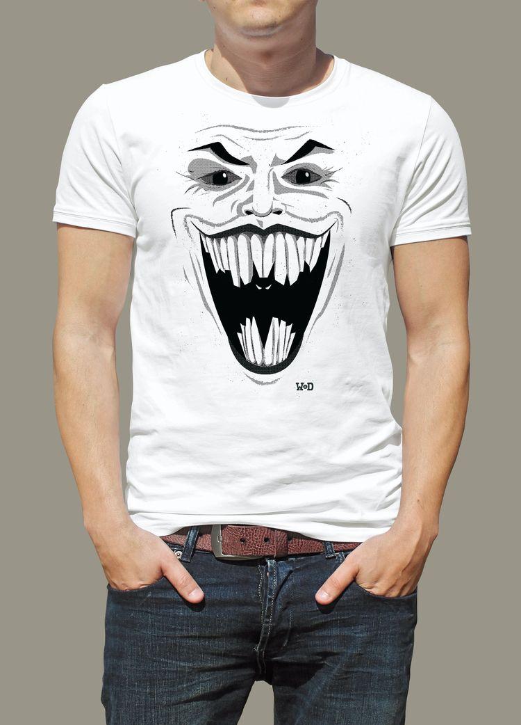 Batman coming joke - batman, joker - wattlendaub | ello