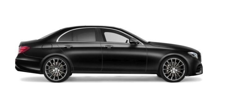 luxurious company Mercedes offe - sfhchauffeurs | ello