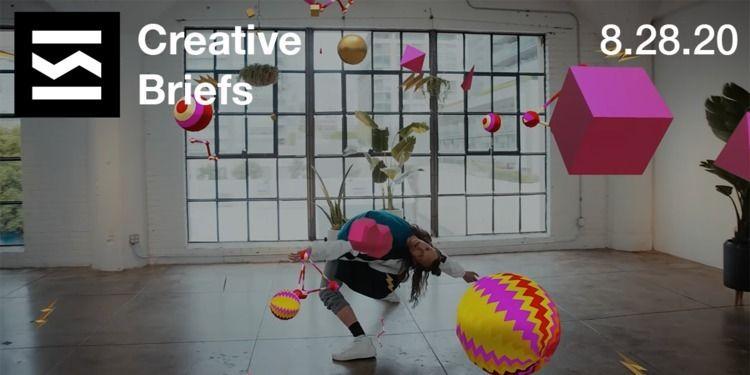 Creative Briefs Update 8/28/202 - elloblog | ello