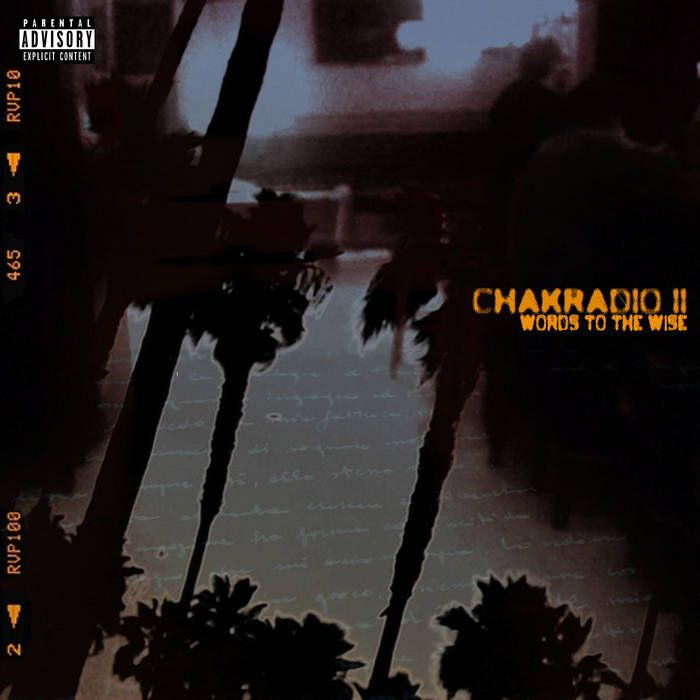 Artists – Chakradio 2 (Compilat - beattapecoop | ello