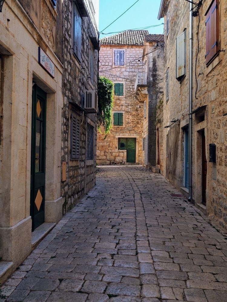 Street amazing cobbled streets  - skazman | ello