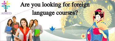 institute learning Foreign lang - manjarisundaraj | ello