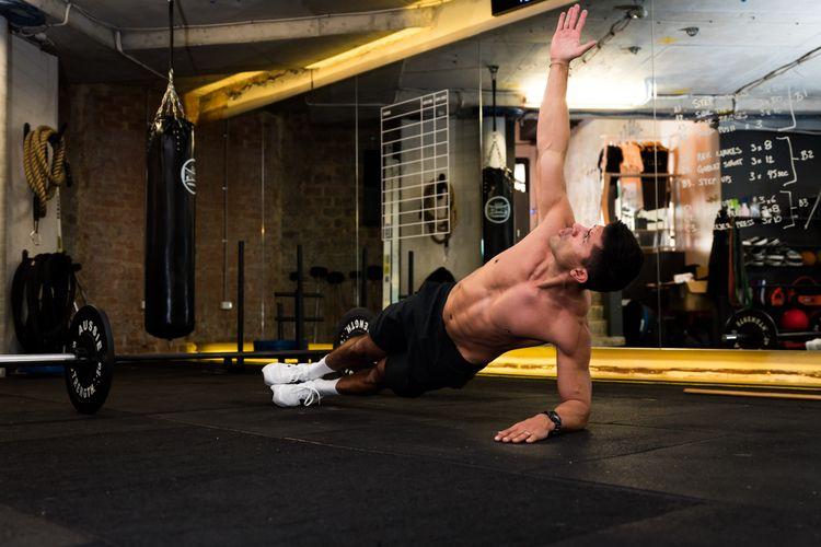 Personal Training Experience Ex - physicaldistancept | ello